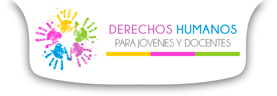 Derechos Humanos para Jóvenes y Docentes